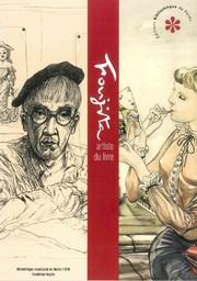 Foujita, artiste du livre : une collection exceptionnelle à la bibliothèque Carnegie / Delphine Quéreux-Sbaï et Sabine Maffre, commissaires de l'exposition  |