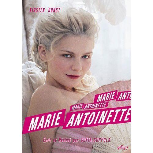Marie-Antoinette / Sofia Coppola, réal., scén. | Coppola, Sofia (1971-....)