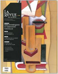 Une bibliothèque Art déco : la bibliothèque Carnegie à Reims / Matthieu Gerbault | Gerbault, Matthieu (1979-....)