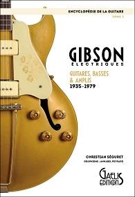 Gibson électriques  