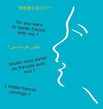 Discutons en français ! |