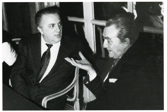 Cycle Federico Fellini |